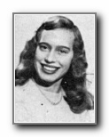MARILEEN BATTERSON: class of 1949, Grant Union High School, Sacramento, CA.