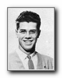 GERALD BENNING: class of 1949, Grant Union High School, Sacramento, CA.