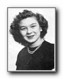 NORMA BERGER: class of 1949, Grant Union High School, Sacramento, CA.
