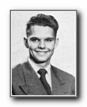 ROBERT BOLINDER: class of 1949, Grant Union High School, Sacramento, CA.