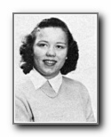 LOIS BOTTOMLEY: class of 1949, Grant Union High School, Sacramento, CA.