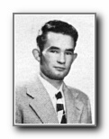 GLEN BRACE: class of 1949, Grant Union High School, Sacramento, CA.