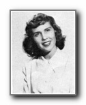 JOANNE BRAINARD: class of 1949, Grant Union High School, Sacramento, CA.