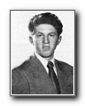DICK BRISTOW: class of 1949, Grant Union High School, Sacramento, CA.