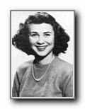 LUCY BROOKMAN: class of 1949, Grant Union High School, Sacramento, CA.