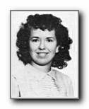 BARBARA BROWN: class of 1949, Grant Union High School, Sacramento, CA.