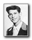 WALTER BURWELL: class of 1949, Grant Union High School, Sacramento, CA.