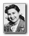 HELEN CARLSON: class of 1949, Grant Union High School, Sacramento, CA.