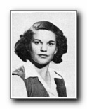 KATHERINE CHASE: class of 1949, Grant Union High School, Sacramento, CA.