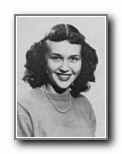 GINNY CORCORAN<br /><br />Association member: class of 1949, Grant Union High School, Sacramento, CA.