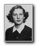 PEGGY CRAMPTON: class of 1949, Grant Union High School, Sacramento, CA.