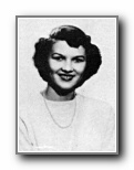 WANDA DILLON: class of 1949, Grant Union High School, Sacramento, CA.