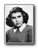 JACQUELINE DUFFNER: class of 1949, Grant Union High School, Sacramento, CA.