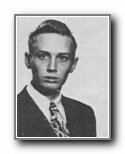 DICK EAKINS: class of 1949, Grant Union High School, Sacramento, CA.
