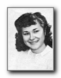 BARBARA FAIRBAIRN: class of 1949, Grant Union High School, Sacramento, CA.