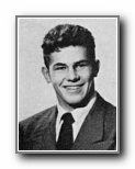 GENE FILIPSKI: class of 1949, Grant Union High School, Sacramento, CA.