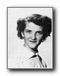 LORENE FRANKLIN: class of 1949, Grant Union High School, Sacramento, CA.