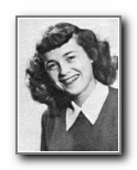 BETTE FRIES<br /><br />Association member: class of 1949, Grant Union High School, Sacramento, CA.