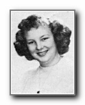 FREDDA GARVER: class of 1949, Grant Union High School, Sacramento, CA.