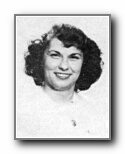 LEOLA GASSAWAY: class of 1949, Grant Union High School, Sacramento, CA.