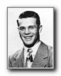 JACK GILSTRAP: class of 1949, Grant Union High School, Sacramento, CA.
