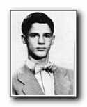 RAYNALD GRAY: class of 1949, Grant Union High School, Sacramento, CA.