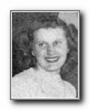 DOLORES RUNYAN<br /><br />Association member: class of 1949, Grant Union High School, Sacramento, CA.