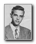 RICHARD YOUNG: class of 1949, Grant Union High School, Sacramento, CA.