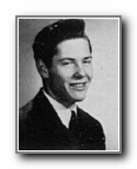 CHARLES ALLEE: class of 1950, Grant Union High School, Sacramento, CA.