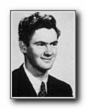 EDGAR CAMPBELL: class of 1950, Grant Union High School, Sacramento, CA.