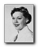 MARTELLA CARR: class of 1950, Grant Union High School, Sacramento, CA.