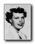 REGINA CARR: class of 1950, Grant Union High School, Sacramento, CA.