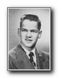 JACK COBURN: class of 1950, Grant Union High School, Sacramento, CA.