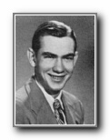 WILLIAM COLEMAN: class of 1950, Grant Union High School, Sacramento, CA.