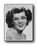 MARJORIE COOPER: class of 1950, Grant Union High School, Sacramento, CA.
