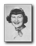 MARGARET COPE: class of 1950, Grant Union High School, Sacramento, CA.