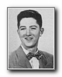 GEORGE COSTELLO: class of 1950, Grant Union High School, Sacramento, CA.