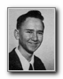 THOMAS COX: class of 1950, Grant Union High School, Sacramento, CA.