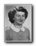 JOYCE CRONIN: class of 1950, Grant Union High School, Sacramento, CA.