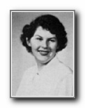 BONNIE DAVIS: class of 1950, Grant Union High School, Sacramento, CA.