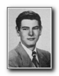 LARRY A. DAVIS: class of 1950, Grant Union High School, Sacramento, CA.