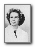 NETTIE DAVIS: class of 1950, Grant Union High School, Sacramento, CA.