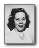 JEANNE DODSON: class of 1950, Grant Union High School, Sacramento, CA.
