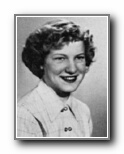 HELEN LAW: class of 1950, Grant Union High School, Sacramento, CA.