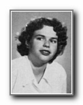 ELEANOR LE BOULANGER: class of 1950, Grant Union High School, Sacramento, CA.