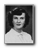JUNE MAC KINNON: class of 1950, Grant Union High School, Sacramento, CA.