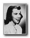 JOYCE MARKHAM: class of 1950, Grant Union High School, Sacramento, CA.
