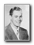 LEE MC CLURE: class of 1950, Grant Union High School, Sacramento, CA.