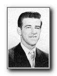 DEAN MC DANIEL: class of 1950, Grant Union High School, Sacramento, CA.