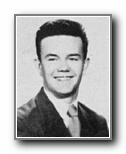 GERALD MC EFEE: class of 1950, Grant Union High School, Sacramento, CA.